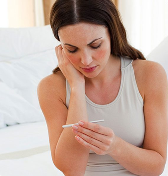 Pregnancy with uterine fibroids